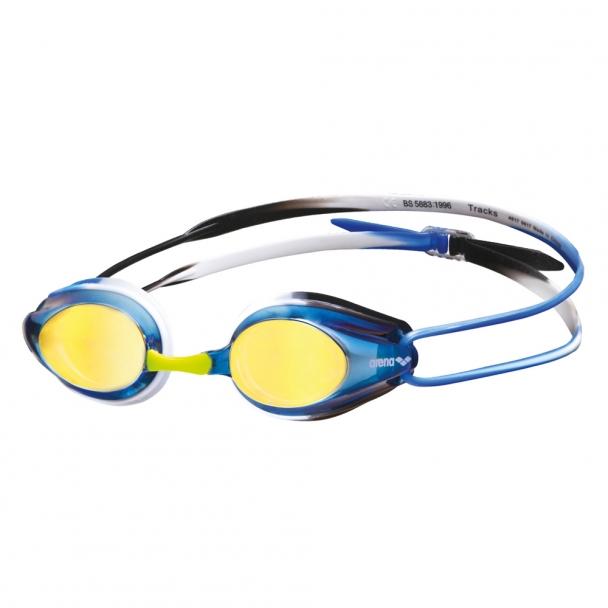 Arena Tracks Mirror 92370775 Yarış Gözlüğü