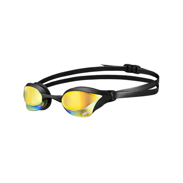 Arena Cobra Core Mırror Yellow/Revo/Black